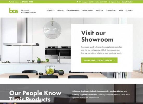 Brisbane Appliance Sales